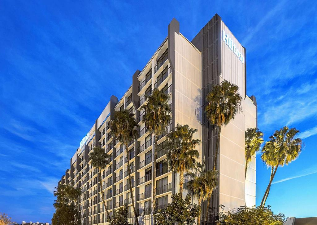 More about Hilton Irvine Orange County Airport Hotel