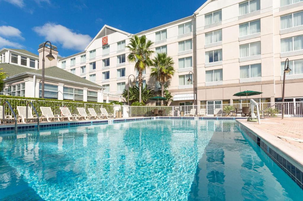 Hilton Garden Inn Daytona Beach Airport Hotel In Daytona Beach Fl Room Deals Photos Reviews