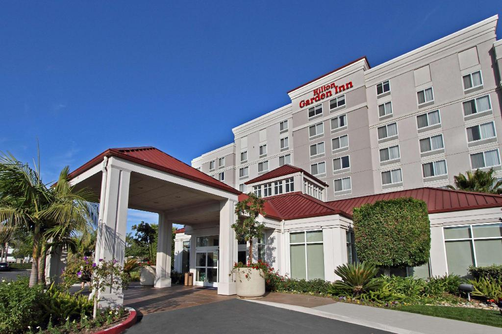 More about Hilton Garden Inn Oxnard - Camarillo Hotel