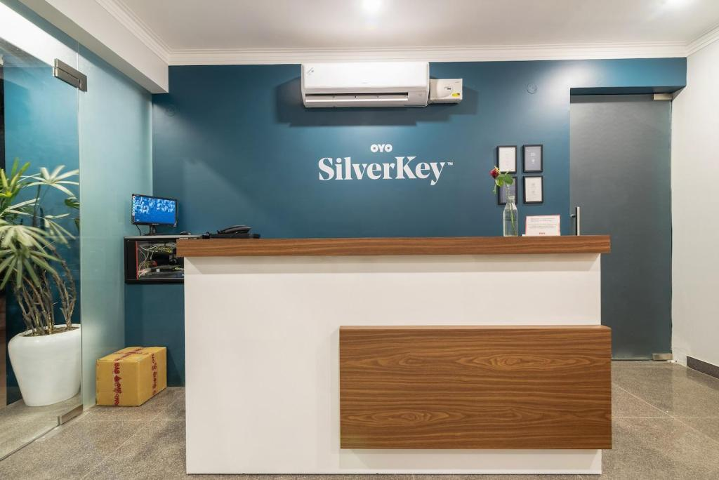 More about SilverKey Executive Stays 42012 Gomti Nagar Extension