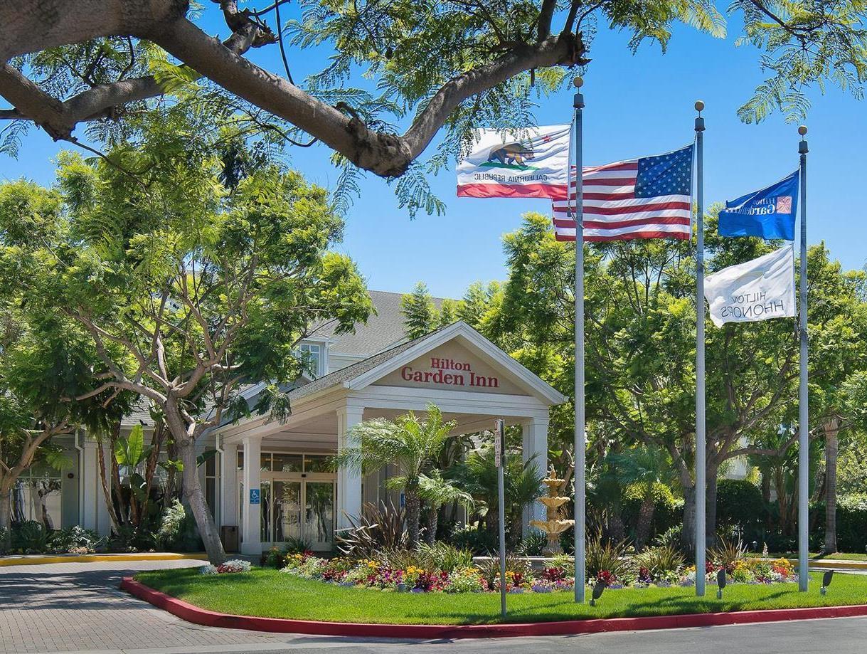 More About Hilton Garden Inn LAX   El Segundo Hotel Idea