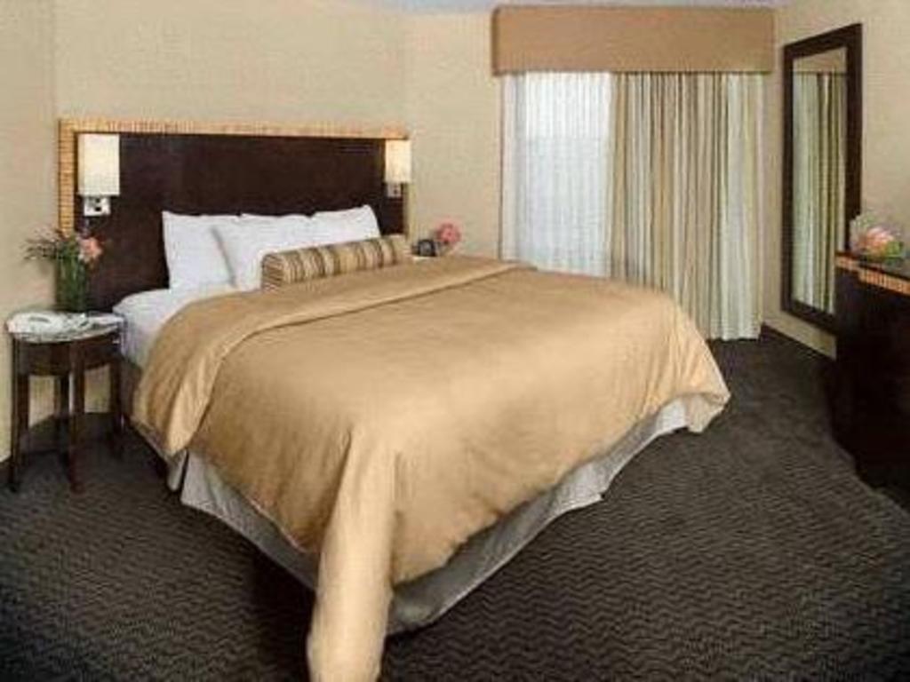 Embassy suites hotel birmingham in birmingham al room - 2 bedroom suites in birmingham al ...
