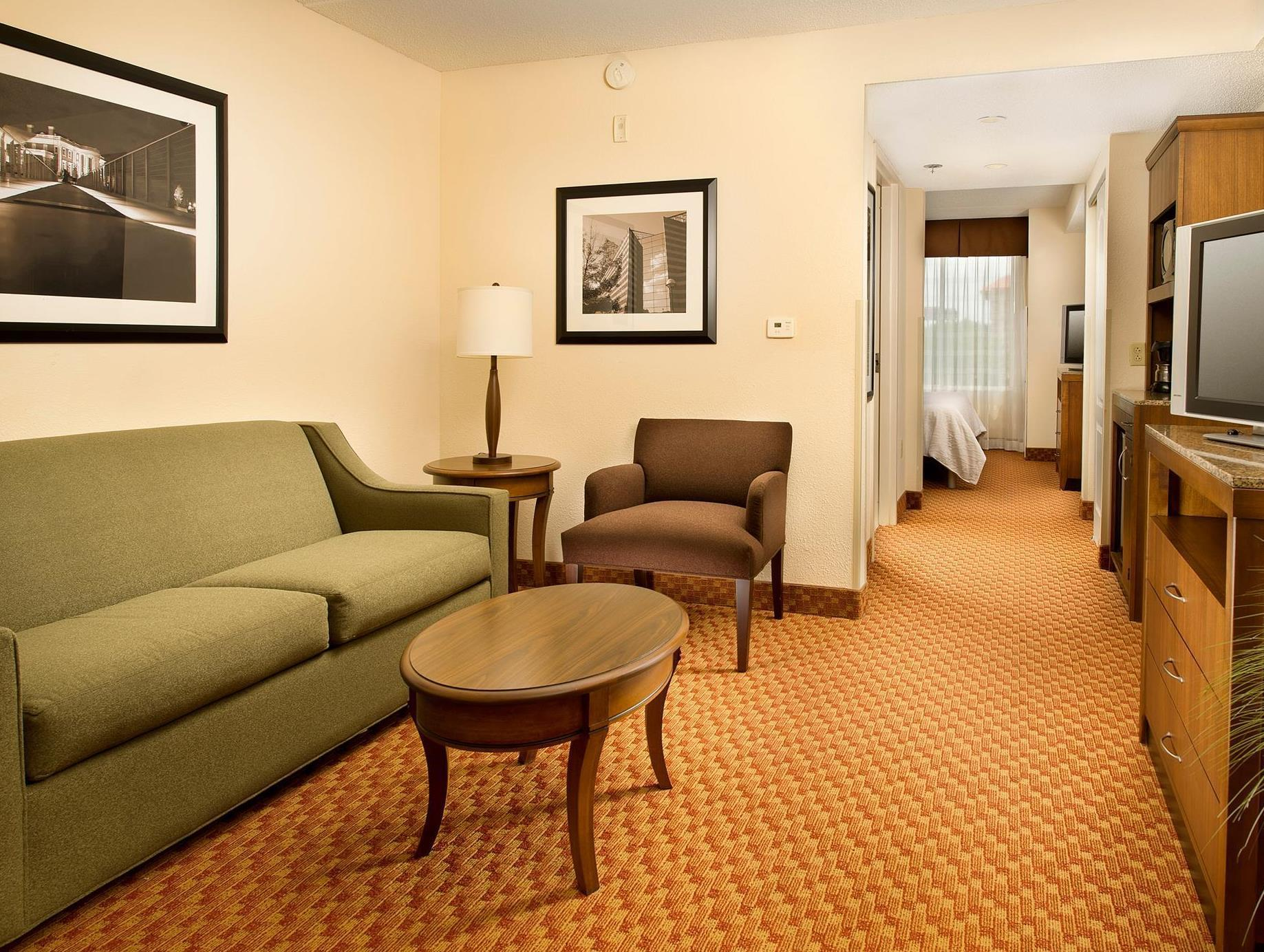 Hilton Garden Inn Chattanooga Hamilton Place in Chattanooga (TN ...