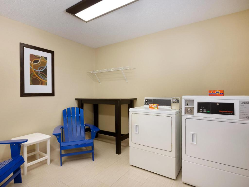 Faciliteter Homewood Suites by Hilton Houston Westchase Hotel