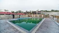 OYO 40746 The Shiv Garh Resort