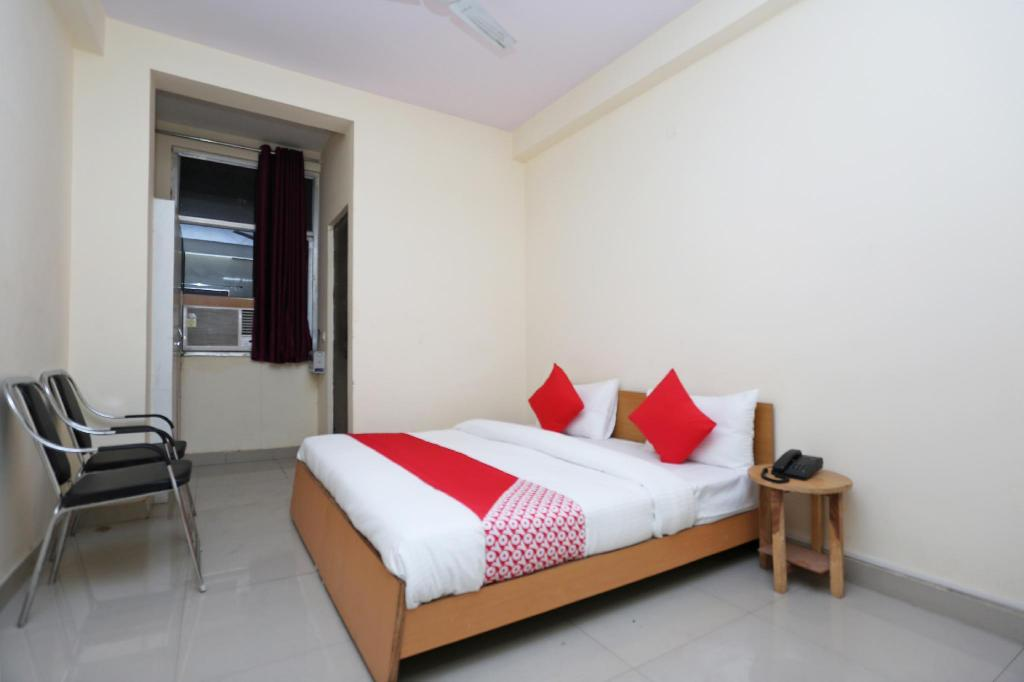 More about OYO 40010 Mannat Residency
