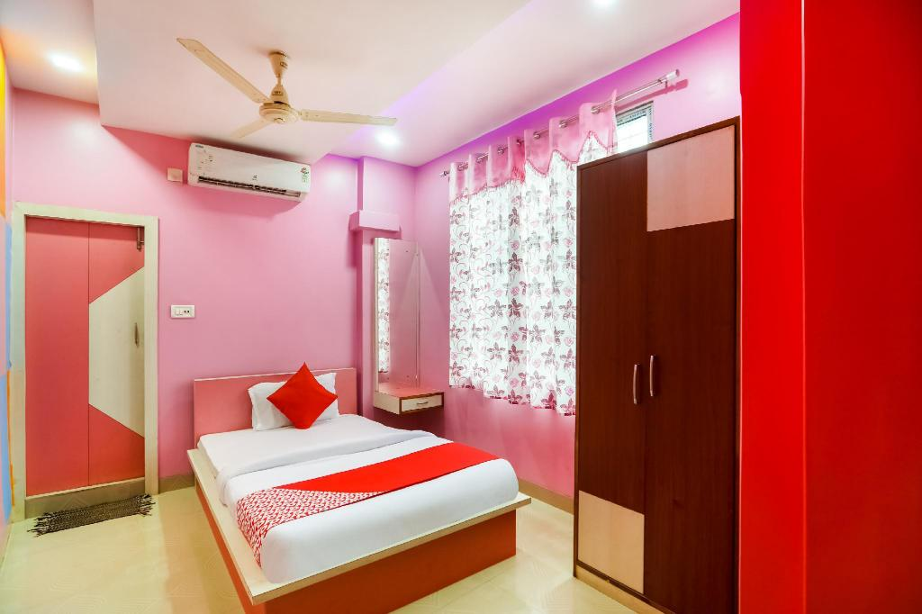 More about OYO 40052 Hotel Sonakshi dx