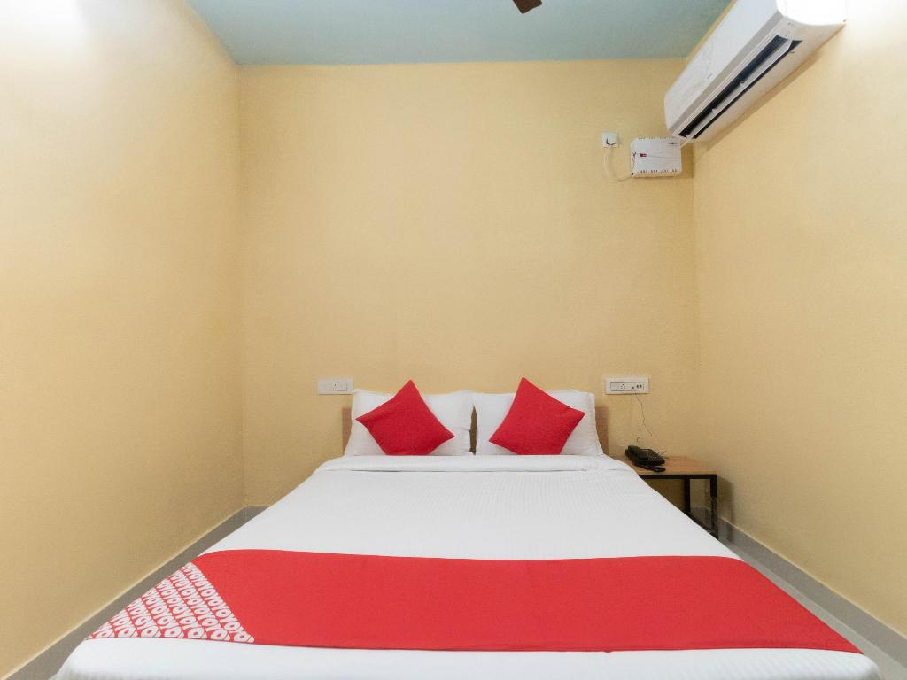 Classic Double or Twin - Bed SPOT ON 40769 Four Seasons Inn Bishnupur