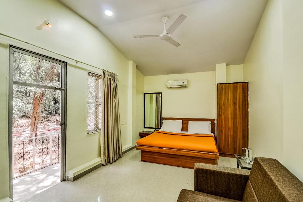Spot On 40901 Hotel Woodside Matheran India Photos Room Rates Promotions