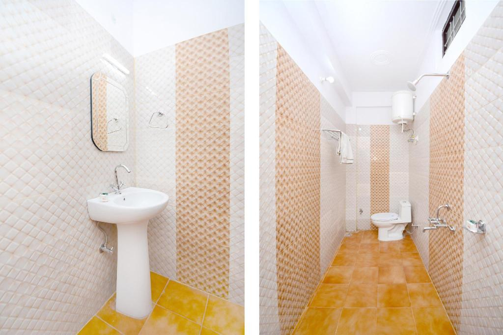 Classic Double or Twin - Bathroom