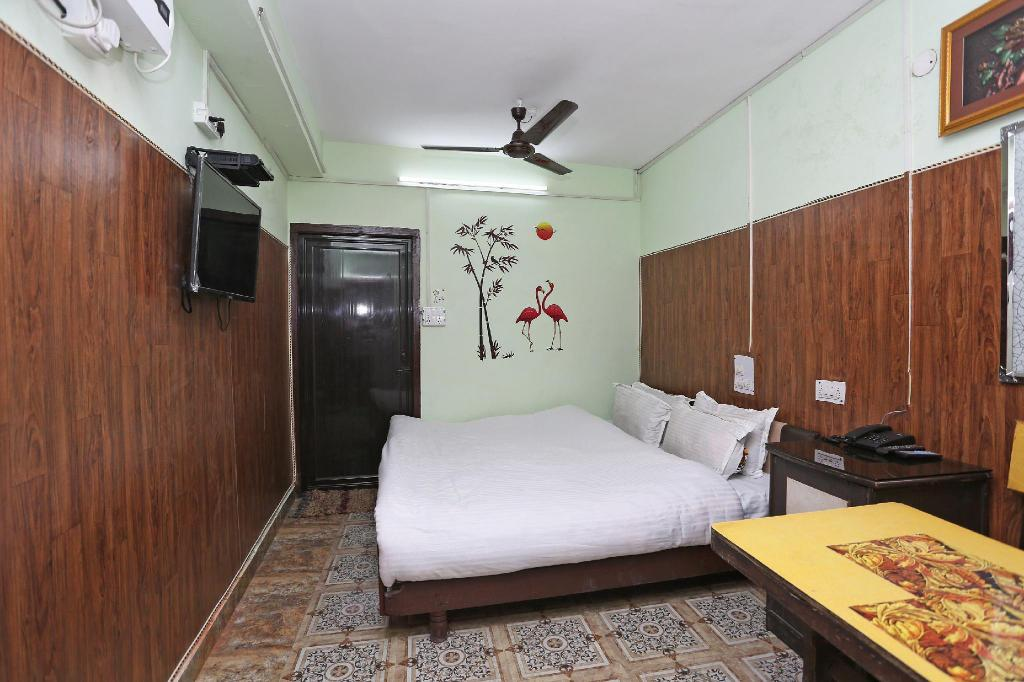 SPOT ON Room - Room plan SPOT ON 39890 Atithi Guest House