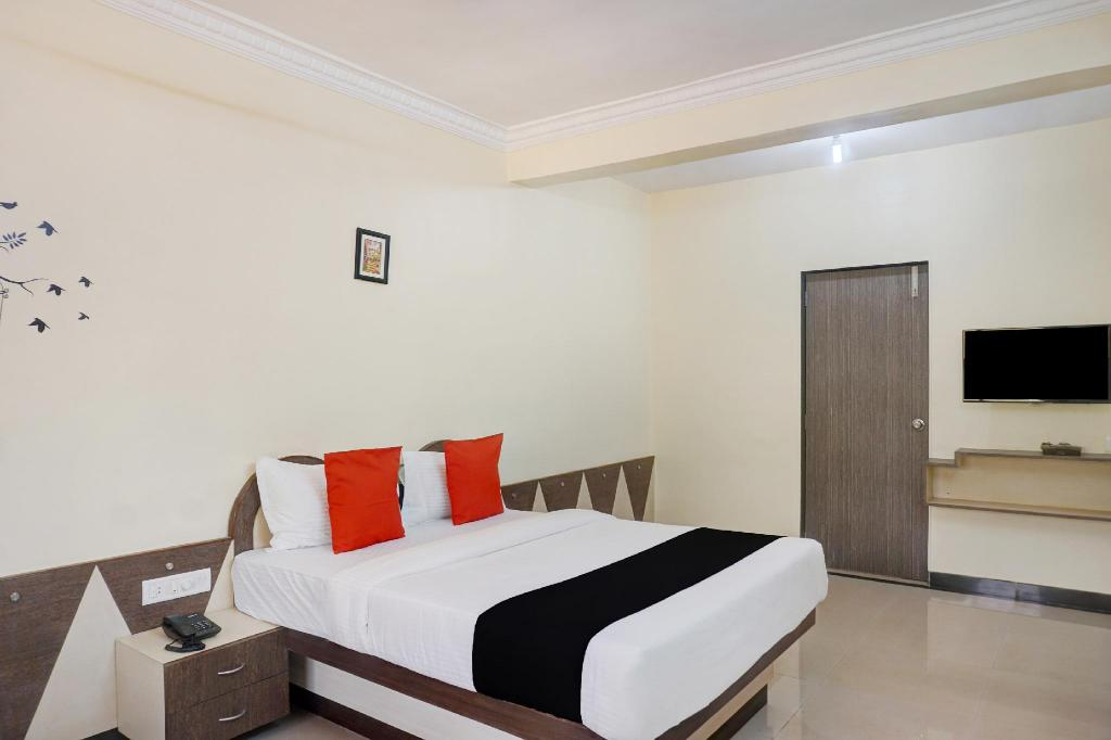 Capital O 40496 hotel hillpoint holiday resort