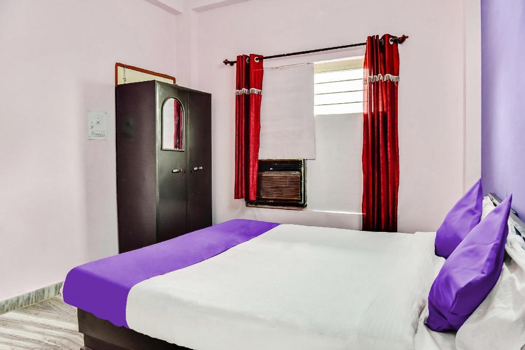 SPOT ON Room - Room plan SPOT ON 42082 Hotel Nitesh