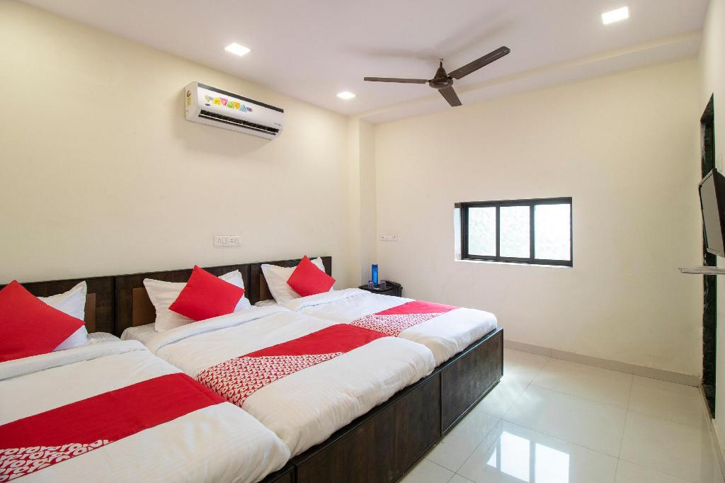 More about OYO 41676 Hotel Global Heritage