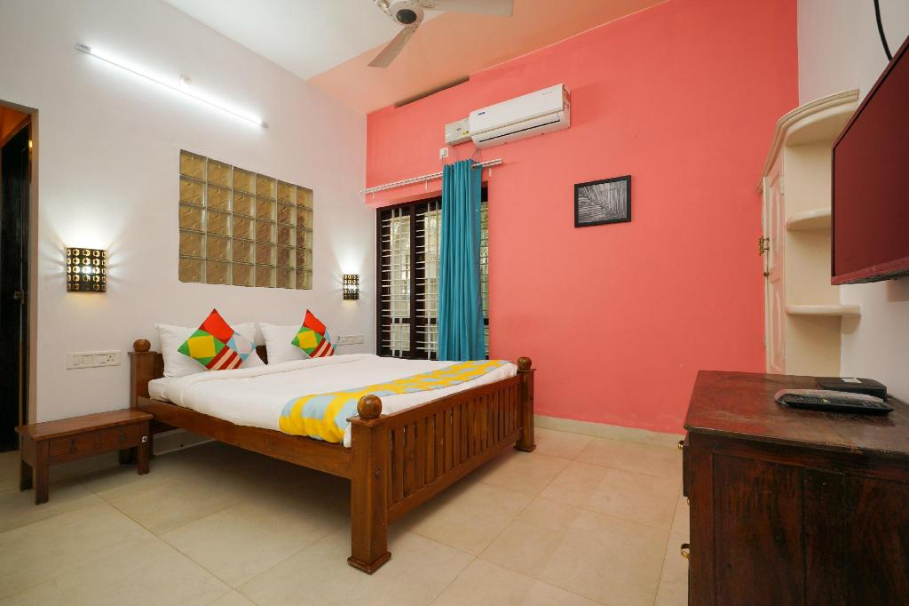OYO 35704 Sea Side Stay Near International Airport
