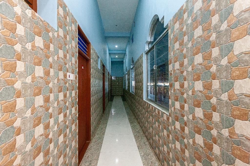 Lobby OYO 41462 NKT MINI HALL AND ROOMS