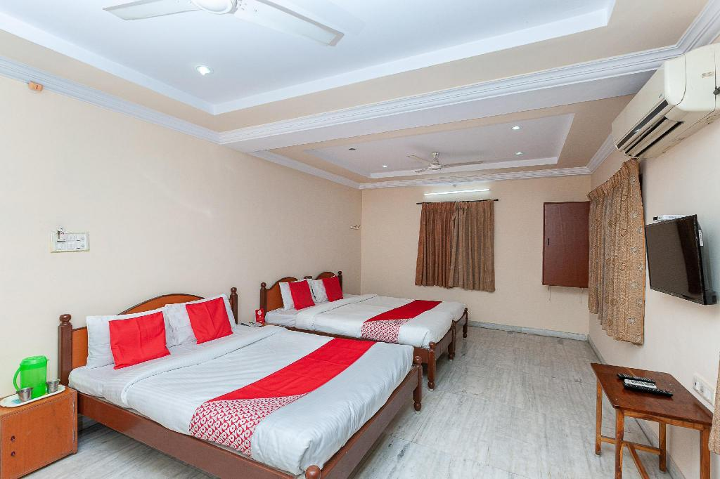 More about OYO 38559 Ramana Residency