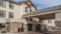 Hampton Inn Colorado Springs-Airport -  Co Hotel