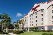 Hampton Inn Ft Lauderdale-Airport North Hotel