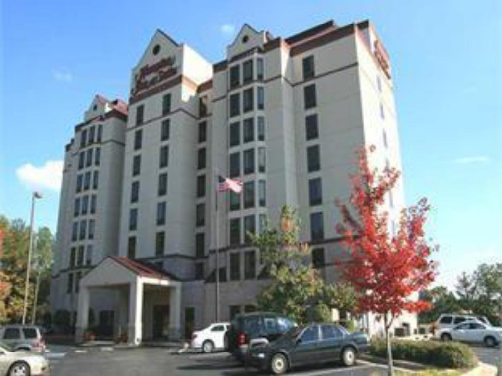 Hampton Inn & Suites Atlanta-Galleria Hotel