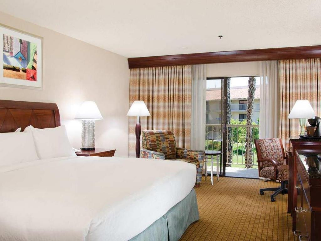 See all 33 photos DoubleTree by Hilton Bakersfield