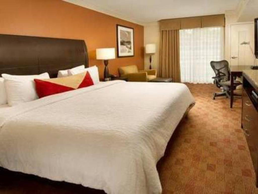 Hilton Garden Inn Chattanooga Downtown Hotel in Chattanooga (TN ...