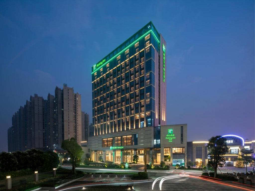 More about Shunde Holiday Inn