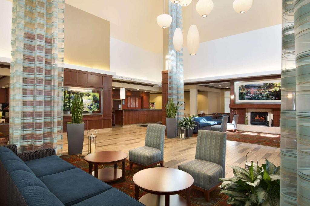 Best price on hilton garden inn chicago o 39 hare airport in chicago il reviews for Hilton garden inn chicago o hare
