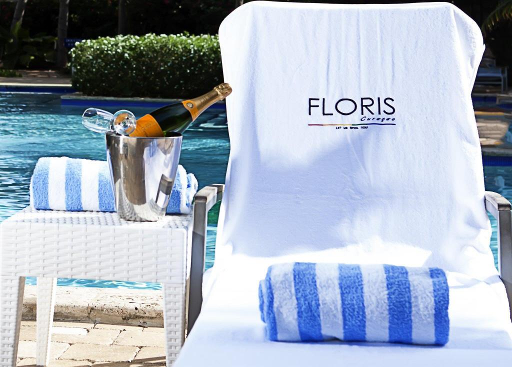 Floris Suite Hotel - Spa & Beach Club