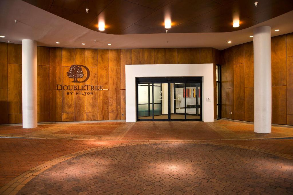 Doubletree Washington Dc Crystal City Hotel