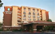 Embassy Suites Anaheim North Hotel