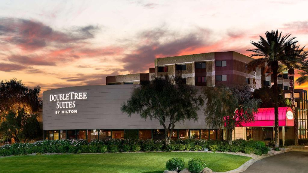 More about DoubleTree Suites by Hilton Phoenix