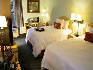 Suite with 2 Queen Beds and Bathtub - Accessible, Non-Smoking (2 Queen Accessible Tub Suite Non-Smoking)