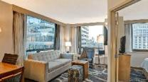 Homewood Suites by Hilton Chicago Dowtown