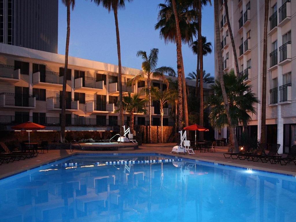 Hilton garden inn phoenix midtown hotel in phoenix az - Hilton garden inn midtown phoenix ...