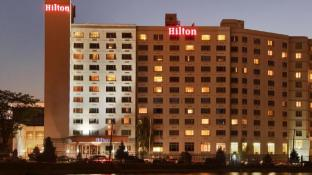 Hilton Philadelphia City Avenue Hotel