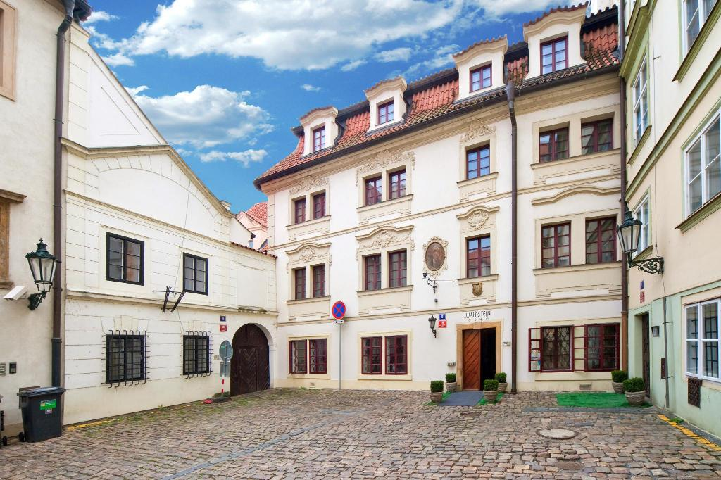 More about Hotel Waldstein