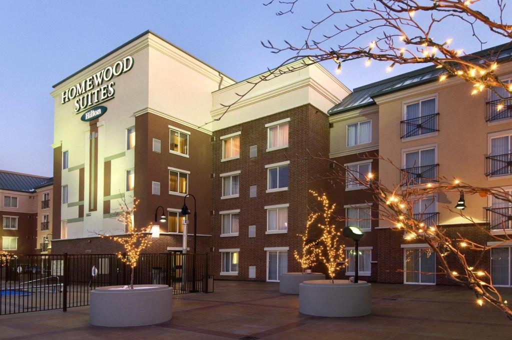 More about Homewood Suites by Hilton Salt Lake Hotel