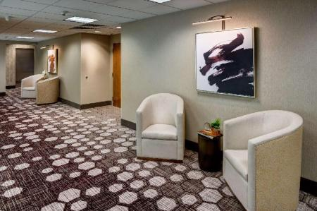 Interior view Homewood Suites by Hilton Salt Lake Hotel