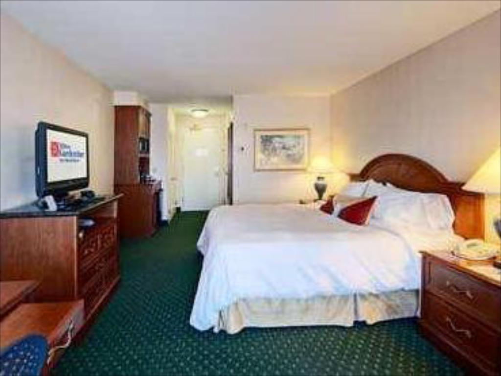 king room guestroom hilton garden inn fort worth north hotel - Hilton Garden Inn Fort Worth