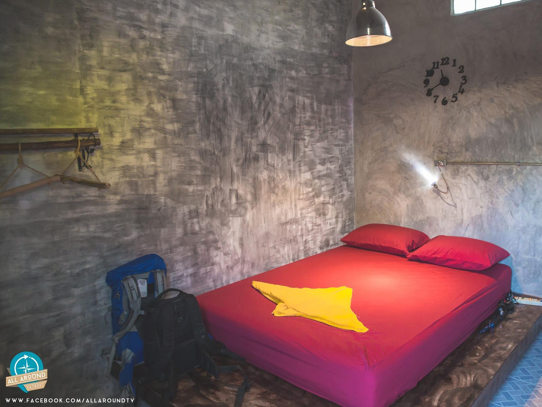 secret hostel phangan in koh phangan room deals photos reviews rh agoda com