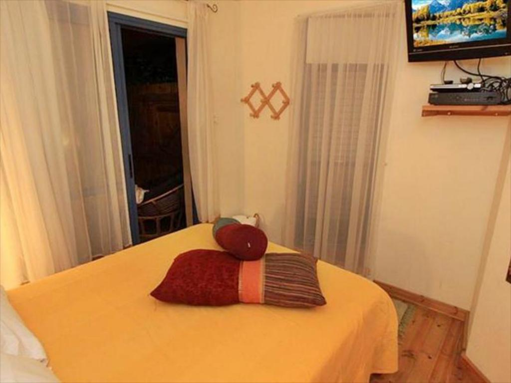 Apartament - Łóżko Barbakfar Holiday Home