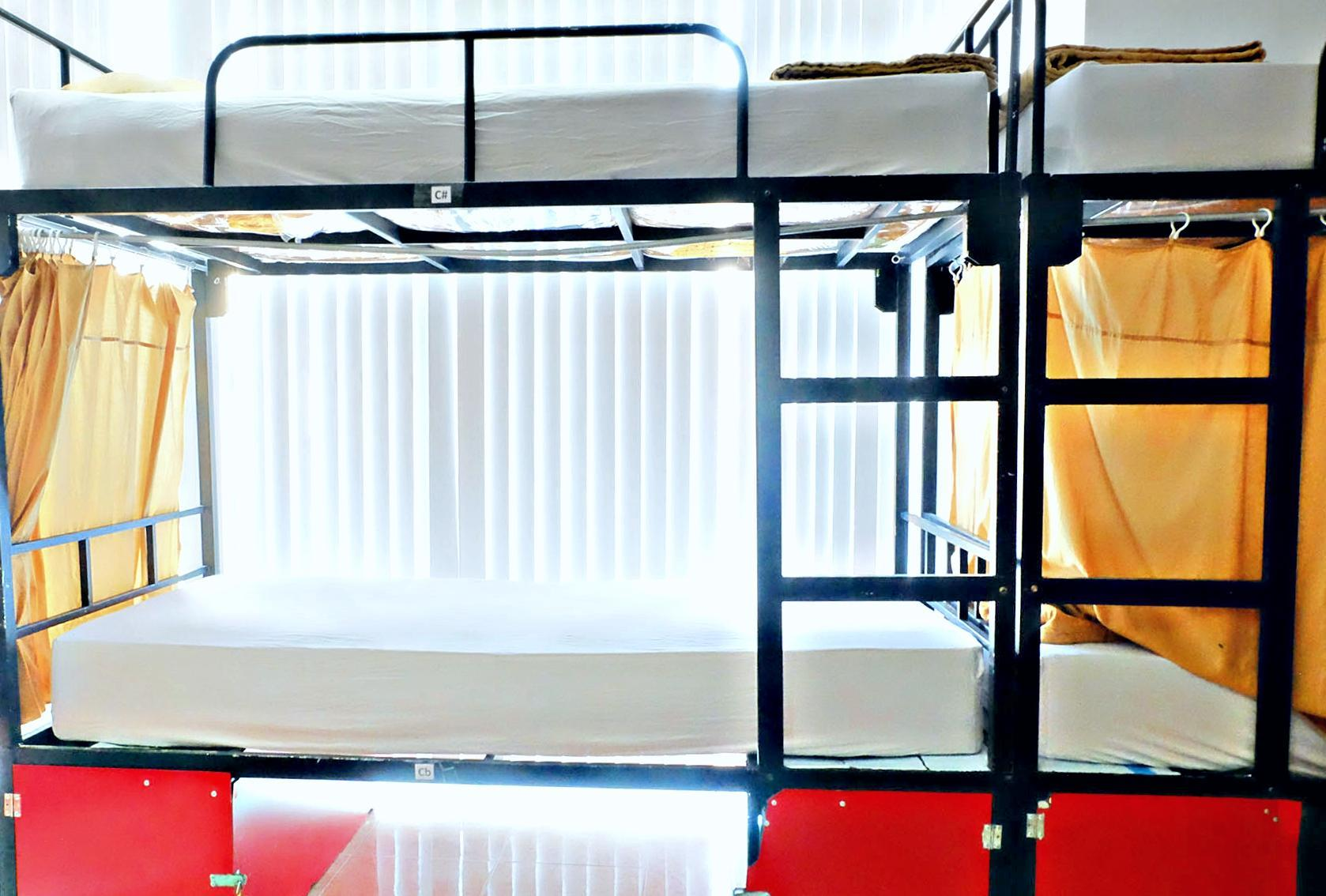 Danang Backpackers Hostel in Da Nang - Room Deals, Photos