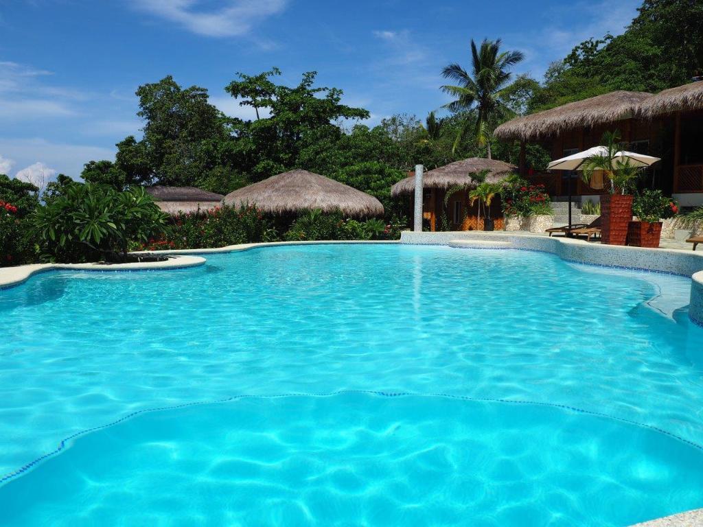Das magic oceans dive resort in bohol buchen - Magic oceans dive resort ...