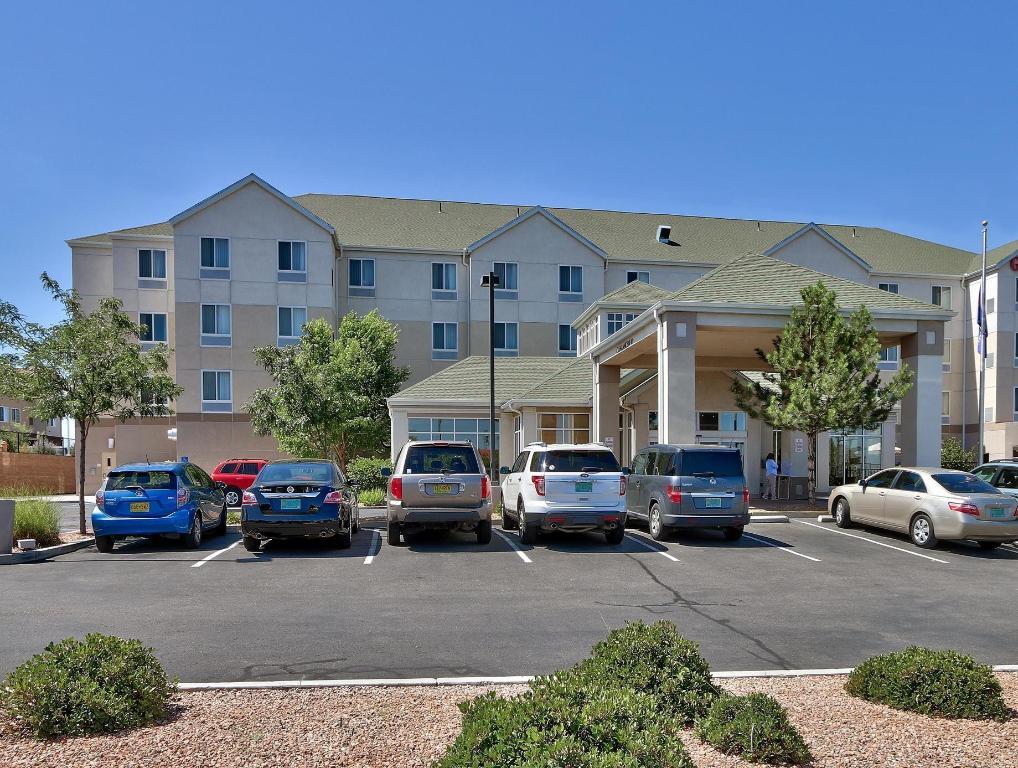 Book hilton garden inn albuquerque journal center hotel in - Hilton garden inn albuquerque journal center ...