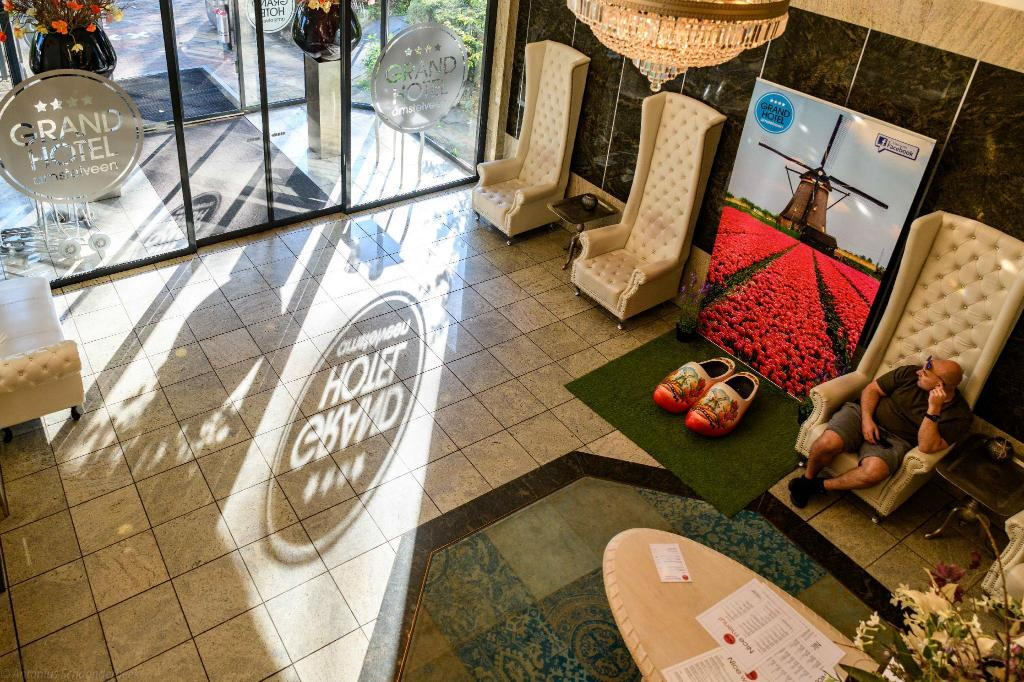 Grand Hotel Amstelveen Amsterdam Booking Deals Photos Reviews