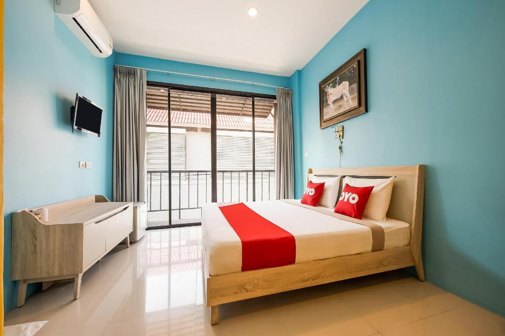 More about OYO 269 Eyeda hotel Huahin