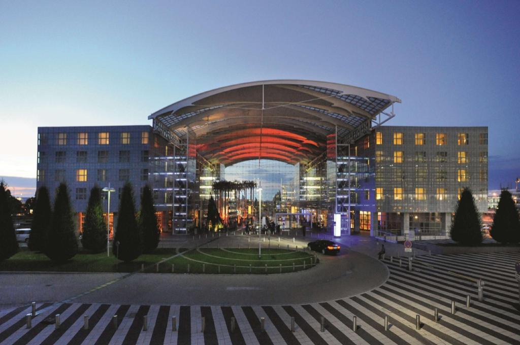 Hilton München Airport Hilton Munich Airport Deutschland