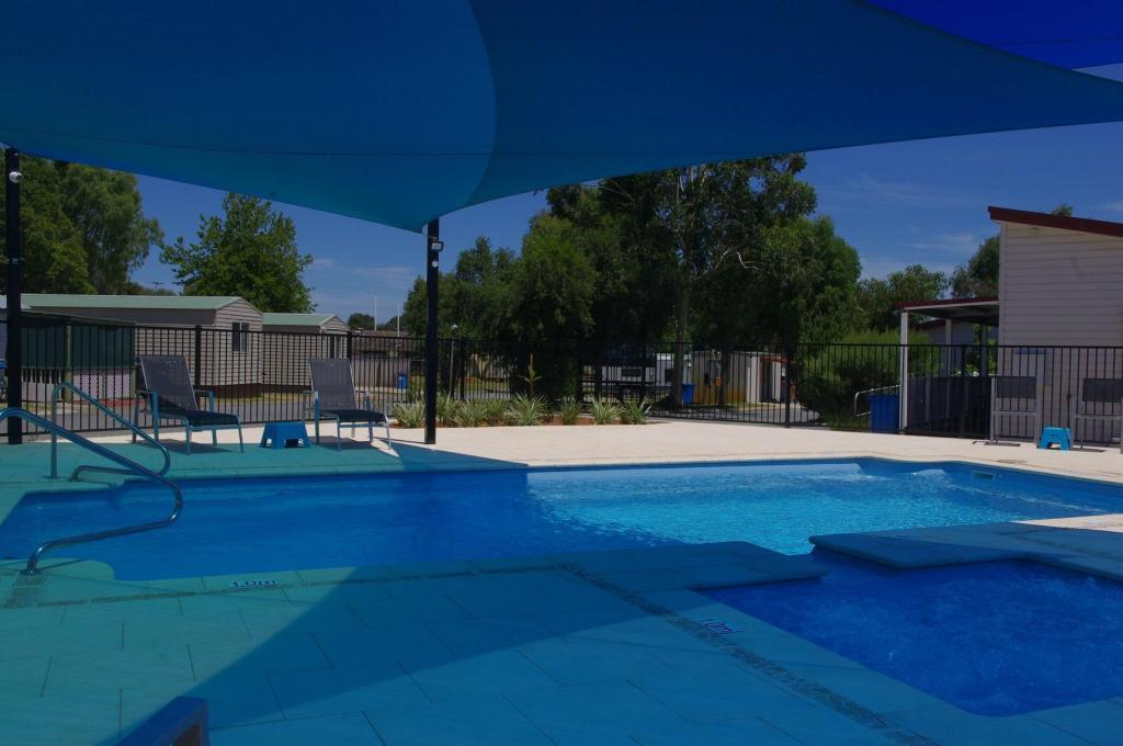 Midland Tourist Park Accommodation In Perth Room Deals Photos Reviews