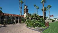 DoubleTree by Hilton Suites TUCSON-WILLIAMS CENTER